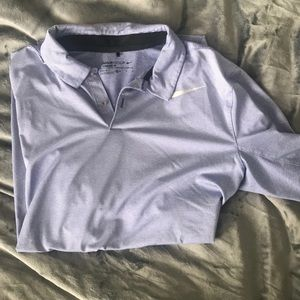 MENS GOLF POLO